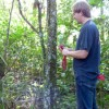 Tropical Forestry Monitoring