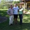 David Nemazie of University of Maryland visits REGUA