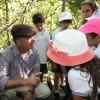 7th Annual visit for Miraflores School