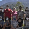 Citizen Science application to help monitor wild animal´s health