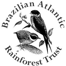 Brazilian Atlantic Rainforest Trust logo