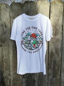 Tree shirts