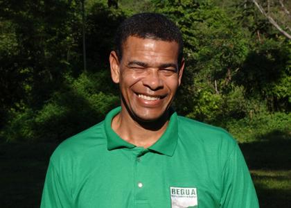 Carlos José Quintanilha Sodré (© Tom Locke)